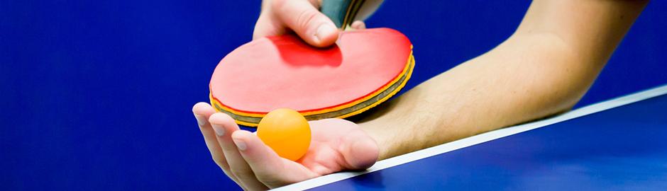 Tischtennisabteilung